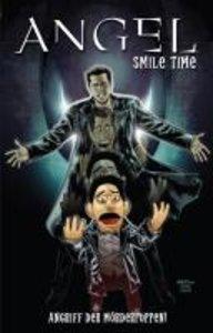 Smile Time - Angriff der Mörderpuppen