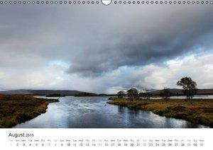 Scotland Landscapes (Wall Calendar 2015 DIN A3 Landscape)