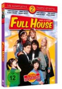 Full House: Rags to Riches