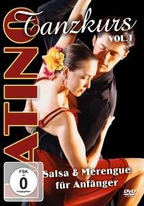 Latino Tanzkurs Vol.1-Salsa & Merengue für Anfä