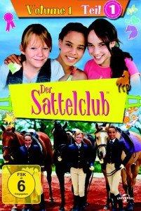Der Sattelclub-Vol.1.1