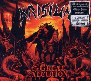 The Great Execution (Ltd.Edt.)