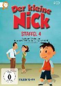 Der kleine Nick-Staffel 4