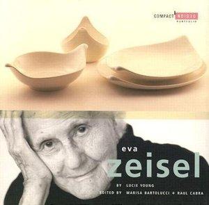 Eva Zeisel: Compact Design Portfolio