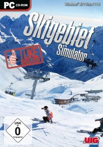 I like Simulator - Skigebiet Simulator