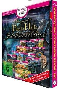 Purple Hills: Die große PurpleHills Jubiläums-Box