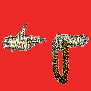 Run The Jewels 2 (180g/Colored)