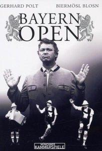 Gerhard Polt & Biermösl Blosn - Bayern Open