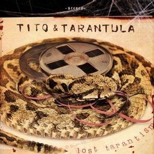 Lost Tarantism (180g/Gatefold+CD+Poster)