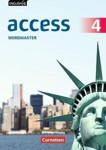 English G Access Band 4: 8. Schuljahr - Allgemeine Ausgabe - Wo