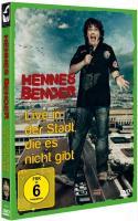 Hennes Bender - Live in der Stadt, die es nicht gibt - zum Schließen ins Bild klicken