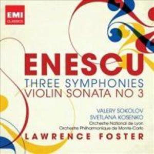 20th Century Classics: Enescu