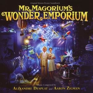 Mr.Magoriums Wunderladen (OT: