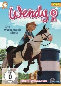 Wendy 05. Die Westernreit-Show