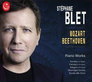 Blet spielt Mozart und Beethoven