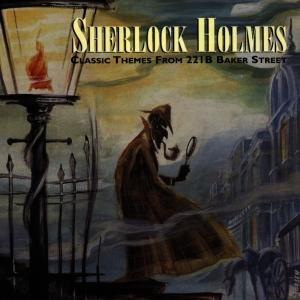 Sherlock Holmes-Classic Them