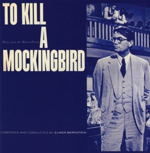 To Kill A Mockingbird/Blues And Brass