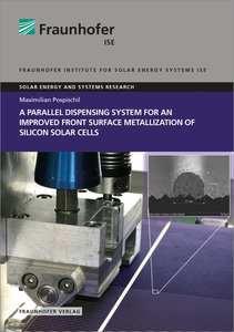 A parallel dispensing System for an improved Front Surface Metal