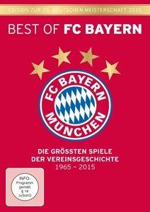 FC Bayern München,Best of