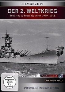 Der 2.Weltkrieg-Seekrieg & Seeschlachten 1939-1945