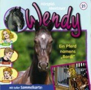 Folge 21: Ein Pferd Namens Bardi