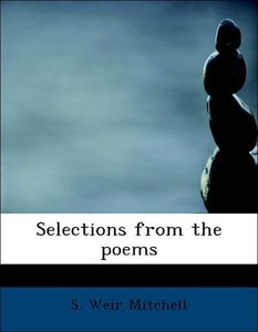 Selections from the poems