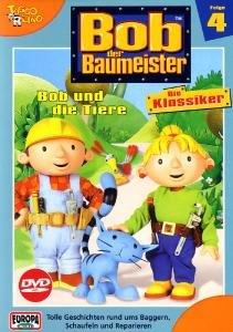 04/Klassiker-Bob und die Tiere