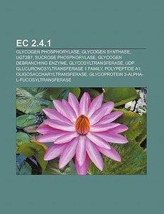 EC 2.4.1