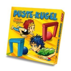Noris 606016959 - Pustekugel