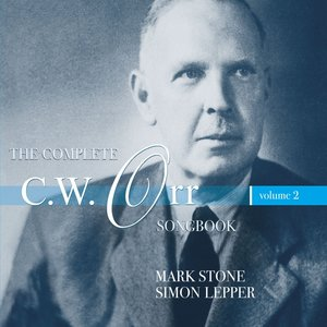 The complete CW Orr songbook-Vol.2
