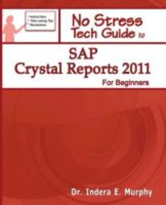 SAP Crystal Reports 2011 For Beginners