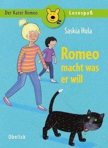 Romeo macht was er will