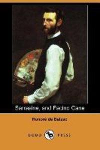Sarrasine, and Facino Cane (Dodo Press)