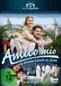 Amico Mio: Die Kinderklinik in