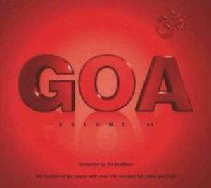 Various: Goa Vol.44