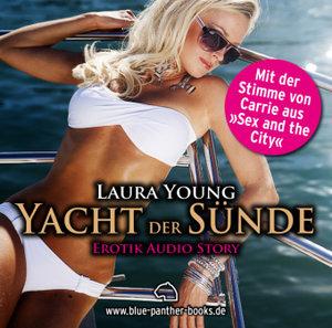 Yacht Der Sünde