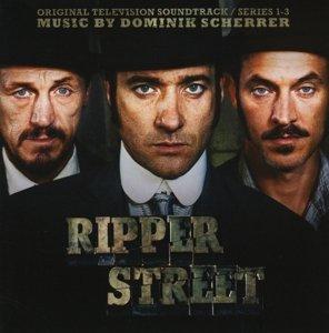Ripper Street Series 1-3