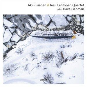 Aki Rissanen//Jussi Lehtonen Quartet with Dave