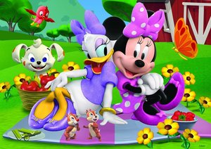 Jumbo 17260 - Disneys Mickey Mouse Puzzle