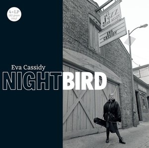Nightbird (Limited Edition 4LP 180g+2CD+DVD)