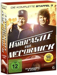 Hardcastle und McCormick
