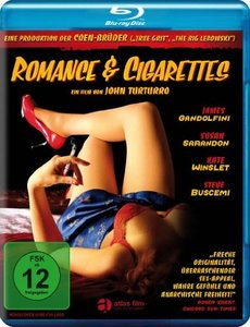 Romance & Cigarettes (Blu-ray)