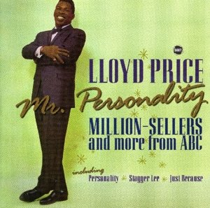Mr.Personality-Million Sellers And More