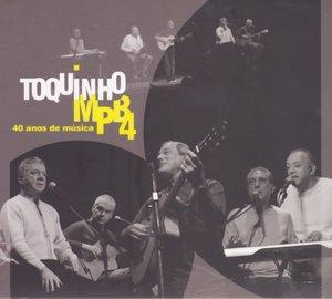 40 Anos De Musica