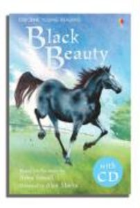 Black Beauty. Book + CD