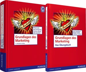 VP Grundlagen des Marketing+Übungsbuch