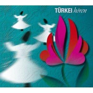 Türkei hören - Das Türkei-Hörbuch
