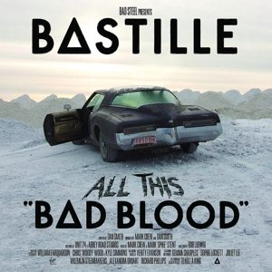All This Bad Blood (Deluxe Edt.)
