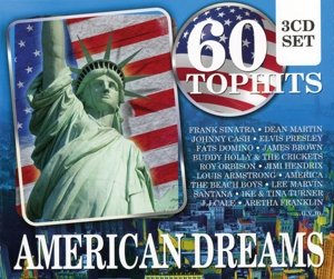 60 Top Hits American Dreams