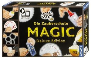 Zauberschule Magic - Deluxe Edition